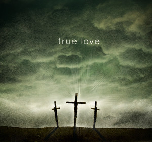 true love-text - Sml